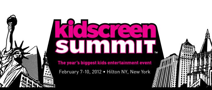 Kidscreen Summit 2012