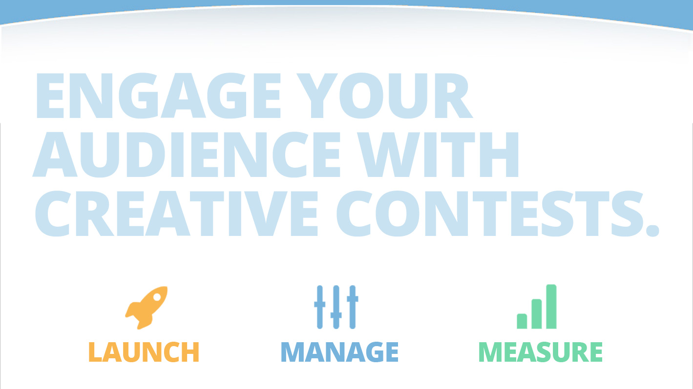 Engage Your Audience With Creative Contests