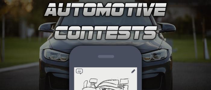 Car_Art_Contests