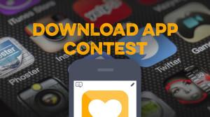 Download App Contest