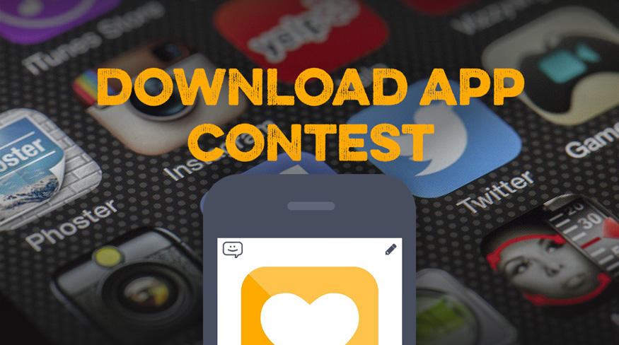 Download App Contest