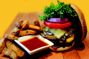 Make_A_Burger