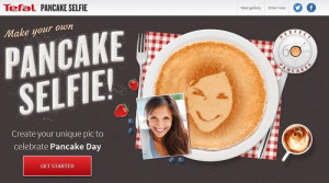 Pancake_Selfie_Contest