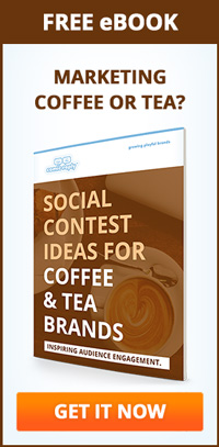 ComicReply_Social_Media_Contest_Platform_Marketing_Coffee_and_Tea