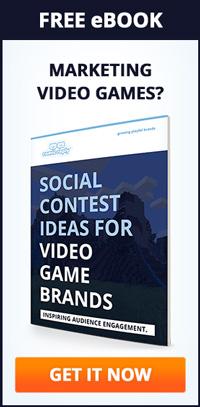 ComicReply_Social_Media_Contest_Platform_Marketing_Video_Games