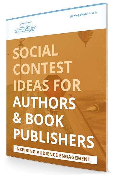 ComicReply_eBook_Social_Contest_Ideas_for_Authors_and_Book_Publishers-l