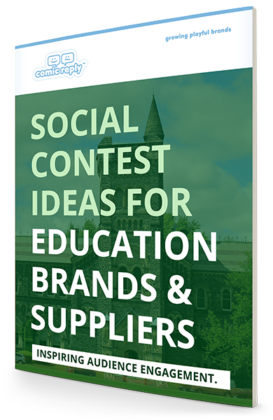 ComicReply_eBook_Social_Contest_Ideas_for_Education_Brands_and_Suppliers-l