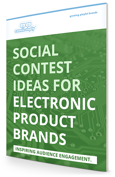 ComicReply_eBook_Social_Contest_Ideas_for_Electronics_Product_Brands-l
