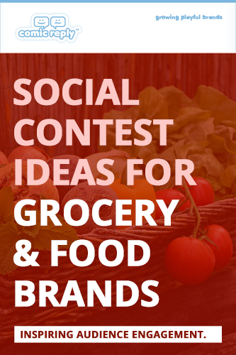 ComicReply_eBook_Social_Contest_Ideas_for_Grocery_and_Food_Brands