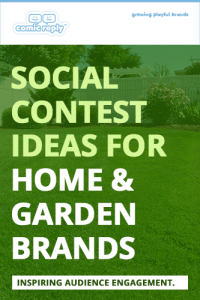 ComicReply_eBook_Social_Contest_Ideas_for_Home_and_Garden_Brands