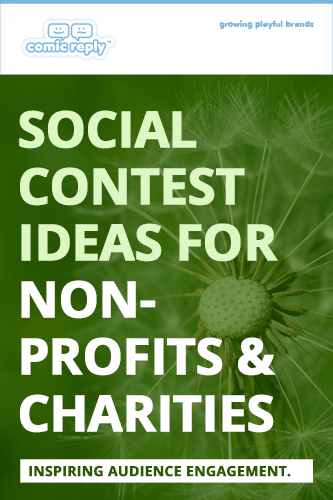 ComicReply_eBook_Social_Contest_Ideas_for_Non-Profits_and_Charities