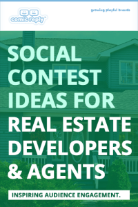 ComicReply_eBook_Social_Contest_Ideas_for_Real_Estate_Developers_and_Agents