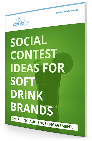 ComicReply_eBook_Social_Contest_Ideas_for_Soft_Drink_Brands-l
