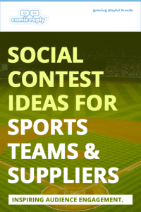 ComicReply_eBook_Social_Contest_Ideas_for_Sports_Teams_and_Suppliers