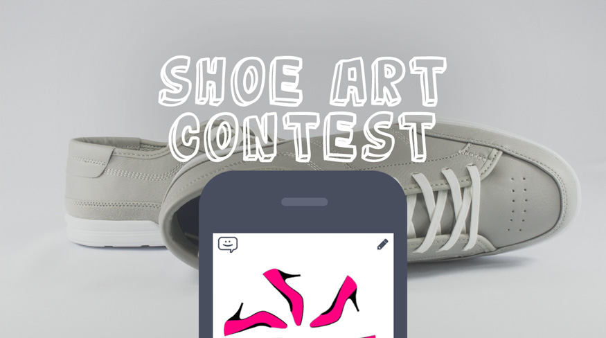 Shoe_Art_Contest_ComicReply