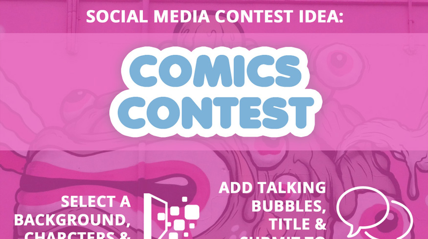 Animation-Toys_Online_Comics_Contest_Marketing_ComicReply