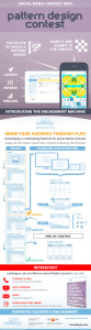 ComicReply-Social-Media-Pattern-Design-Contest-Idea-For-Decor-Marketing-Infographic