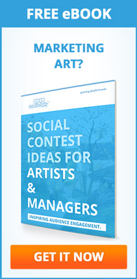 ComicReply_Social_Media_Contest_Platform_Marketing_Artists_and_Managers
