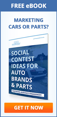 ComicReply_Social_Media_Contest_Platform_Marketing_Auto_Brands_and_Parts