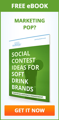 ComicReply_Social_Media_Contest_Platform_Marketing_Soft_Drinks
