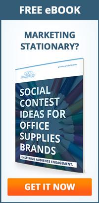 ComicReply_Social_Media_Contest_Platform_Marketing_Stationary
