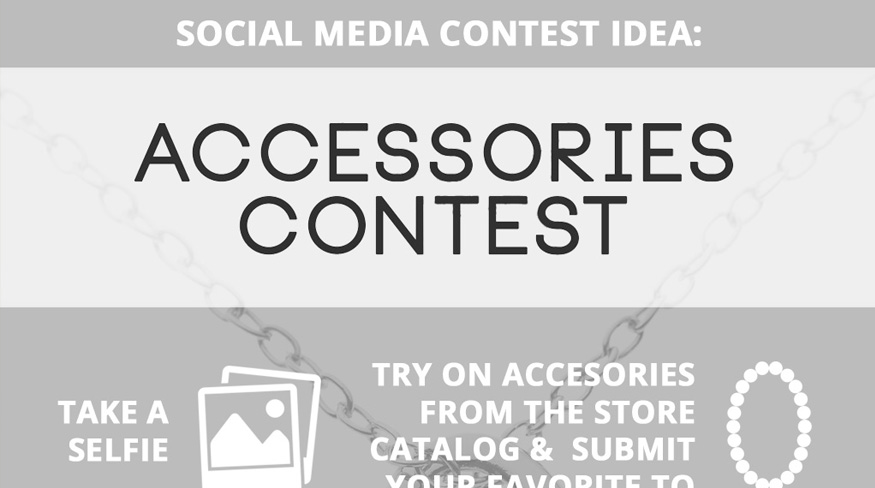 Fashion_Accessories_Online_Contest_Marketing_ComicReply