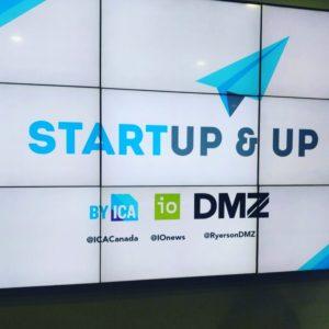 TrueBlue Starup & Up ICA, IO, DMZ, ComicReply