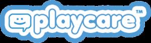 PlayCare logo