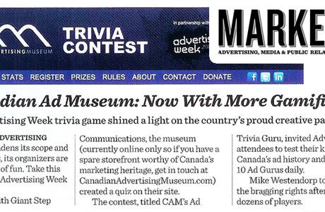 Marketing_Magazine_CAM_Ad_Guru_Trivia_Contest_GiantStep_ComicReply