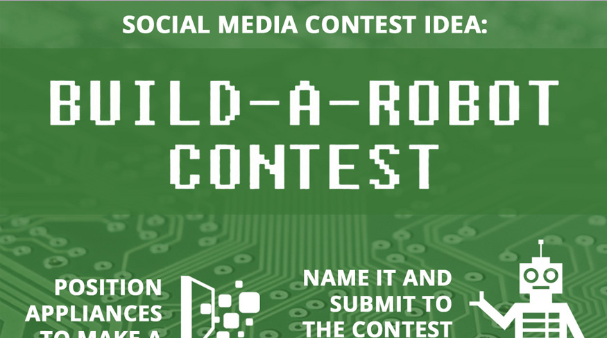 Electronics_Online_Contest_Marketing_ComicReply