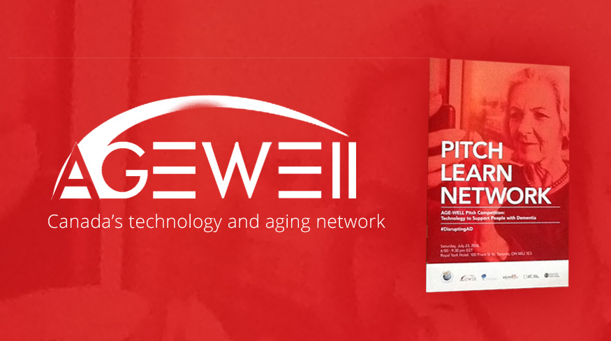 ComicReply_exhibit_at_AgeWell_Technology_Pitch_Competition_Event